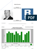 Galveston County Real Estate Report April 2012