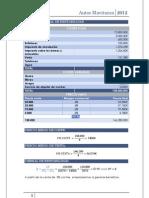 2ªparte gestion de aprovisionamiento UMBRAL DE RENTABILIDAD