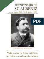 Sesquicentenario_Albeniz