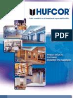 catalogo hufcor 2011