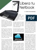 Libera Tu Notebook