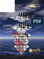 Naval Strategic Plan