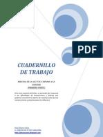 Cuadernillo Dislexia (Primera Parte)