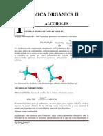 Organika Alcohol II