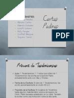 Cartas Paulinas_2