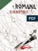 Edad Romana Vampiro