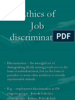 Job+Discrimination