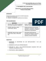 Tratamiento Del Gas Natural ( Curso de Ing, Del Gas Natural)