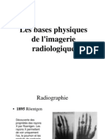 Base Radiologie