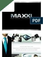 Maxxi Business Freguesia