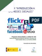 Manual Del Taller de Redes Sociales