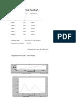 Resultado Prática UV-VIS-2012.1