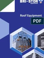 a5 roof equipment