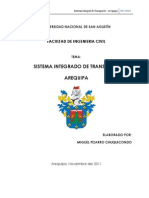Sit Arequipa
