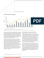 Private Equity Watch 2012