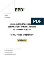 Epd Stiferite - Gt80 Eng