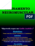 Protocolos de Testes Neuromusculares