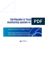 Eq and Tsunami_monitoring