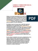 Ingenieria Quimica y Combustion.doc