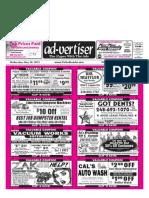 Ad-vertiser 5/30/2012