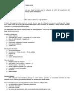 Resumen ion Laboral y Mercantil