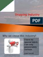Analysis of Pakistani Shipping Industry