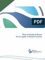 Plano Gestao Riscos Corrupcao UNA-PD AdDP 1.0