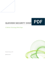 BI WP QlikView Security Overview En