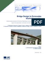 Bridge Design Eurocodes Worked Examples