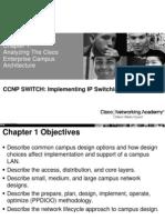 CCNP Switching v6 Ch01