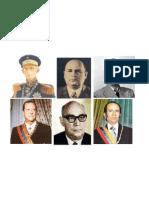presidentes imagenes