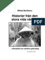 Stora vida världen Edition 6 2012