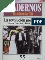 Revolución Mexicana H16