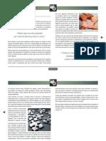 Leia Trabalho Em Equipe 2012 DESAFIO SEBRAE