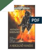 Sheenard Anthony-A Hercegno Nyakeke