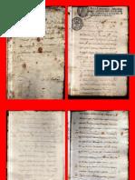 SV 0301 001 01 Caja 7.12 EXP 12 54 Folios