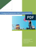 Comport a Mien To Del Consumidor(1)