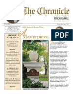 The Chronicle / 2009 Fall