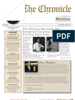 The Chronicle / 2010 Fall