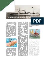 La Historia Del Monte Toro