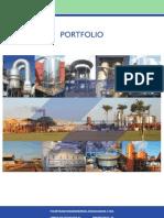 FT Portfolio 2012