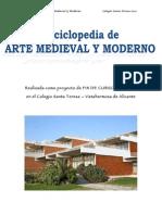 Enciclopedia arte 2º ESO 2011-12