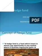 Hedge Fund Ppt
