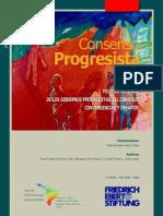 Politica Exterior Gob Progresistas