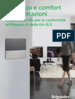 Schneider Regole Pratiche Conform It A Allegato a 64-8-3