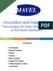 Technology - Mavel