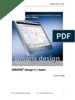 SIMARIS Design 4.1 Basic