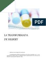 La Transform Ada de Hilbert