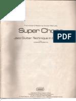 Howard Roberts Super Chops