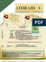 Gatoraid 053112
